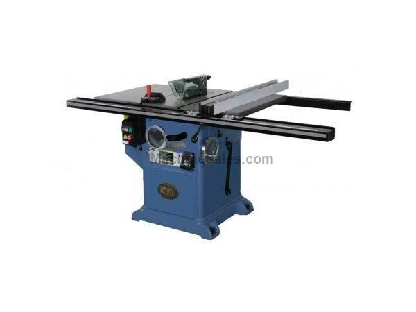 Oliver #4045 Woodworking Table Saw