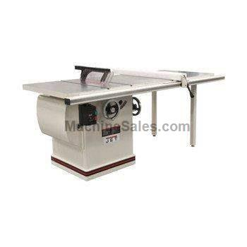 Jet JTAS-12-DX Woodworking Table Saw