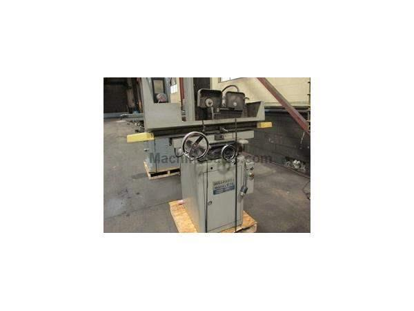 MILLPORT #618 MANUAL SURFACE GRINDER