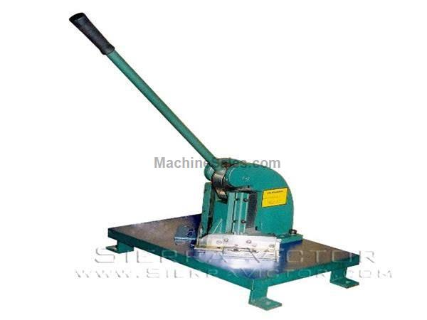 16 ga. TIN KNOCKER® Manual Corner Notcher