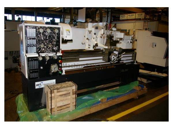 "(NEW) 20"" x 60"" DALIAN MODEL CDL6251/1500 ENGINE LATHE"