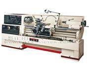 "18"" x 60"" JET® Large Spindle Bore Lathe"
