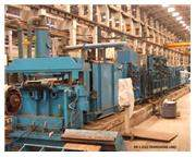 """MCAL CLEANING AND PICKLING LINE FOR 17"""" (430MM) WIDE BRASS STRIP (12356) Machinery In"""