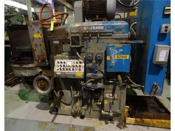 SUNDSTRAND H-24 HORIZONTAL SPINDLE ROTARY SURFACE GRINDER