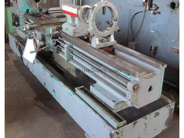 Harrison 21 x 80 Mdl M500 Engine Lathe