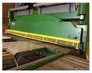 Cincinnati 4FL20 Hydraulic Shear