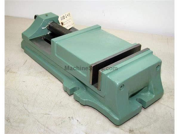 Kearney & Trecker Heavy Duty Milling Machine Vise