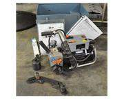 "3/4"" JANCY ENGINEERING PORTABLE BEVELING MACHINE"