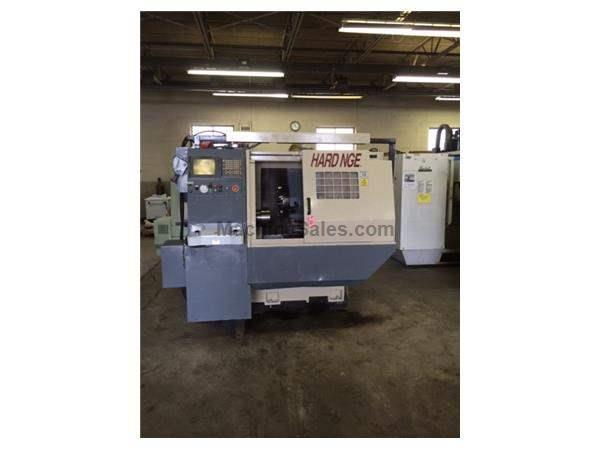 HARDINGE COBRA 51 CNC TURNING CENTER Lathe