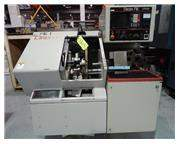 CITIZEN CINCOM F16 AUTOMATIC SWISS TYPE SCREW MACHINE