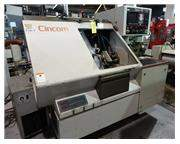 CITIZEN F20 AUTOMATIC CNC SWISS TYPE SCREW MACHINE