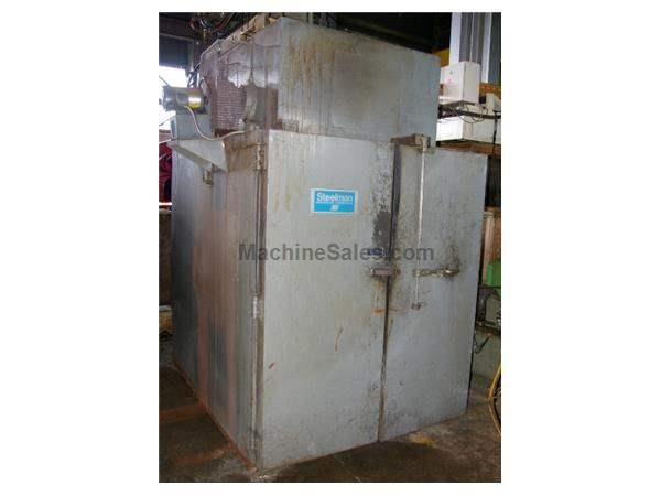 STEELMAN CONVECTION TYPE GAS OVEN