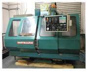 1990 Matsuura 760VX CNC Vertical Machining Center