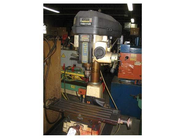 DRILL PRESS, ARFA MODEL RF81N2F