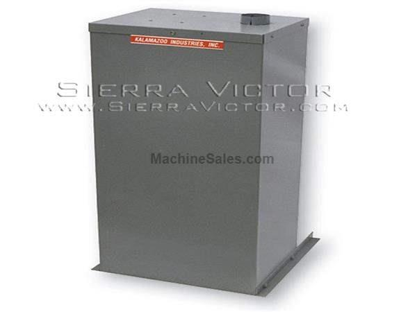 100 CFM KALAMAZOO® Dust Collector