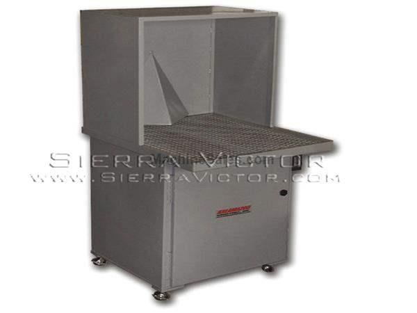 800 CFM KALAMAZOO® Dust Collector