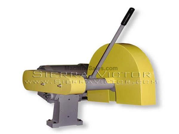 "10"" KALAMAZOO® Abrasive Saw Arm Assembly"