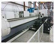 4000 Watt Mazak 6-Axis CNC Tube & Pipe Laser