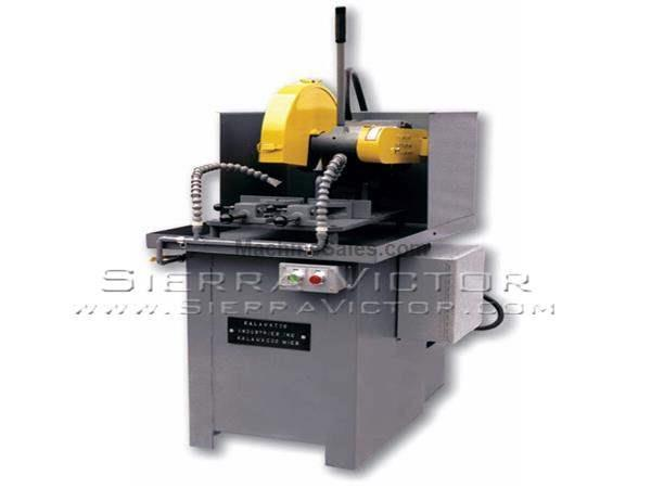 "12"" - 14"" KALAMAZOO® Wet Abrasive Cut-Off Saw"