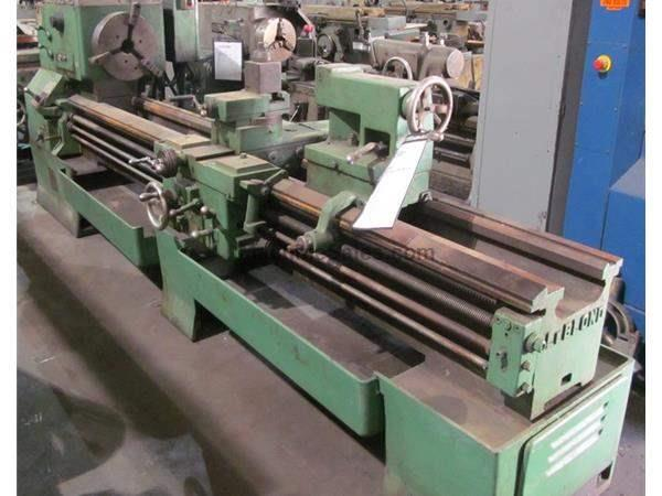 26 X 96 LeBlond Engine Lathe