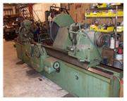 "24"" x 84"" Van Norman Crankshaft Grinder"