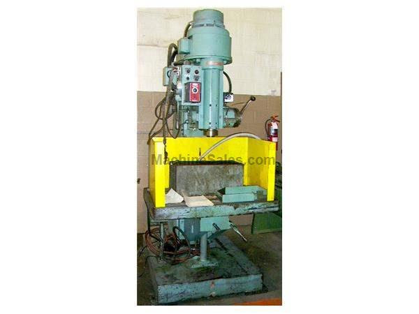 Johansonn Drill Press
