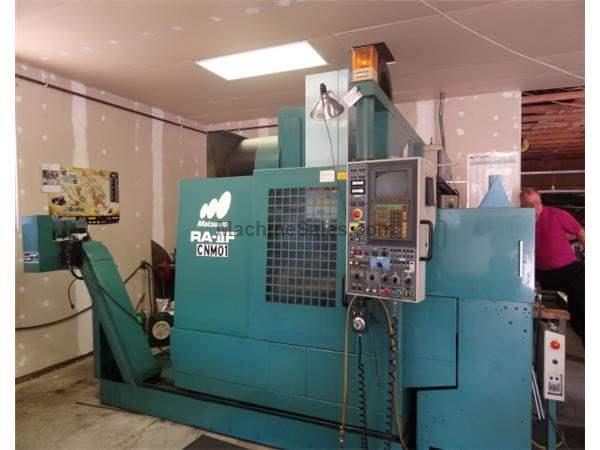 Used 1995 Matsuura RA-IIVF Vertical Machining Center