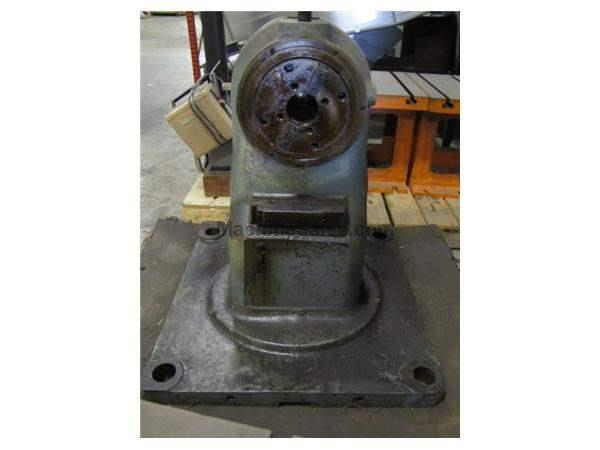 USED RIGHT ANGLE HEAD