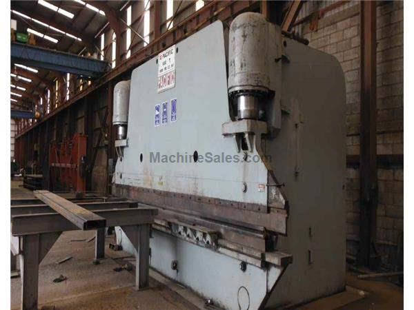 PACIFIC 600-20 HYDRAULIC PRESS BRAKE