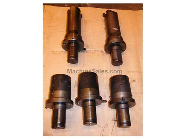 Mazak A-12 or A-16 Tool Holders