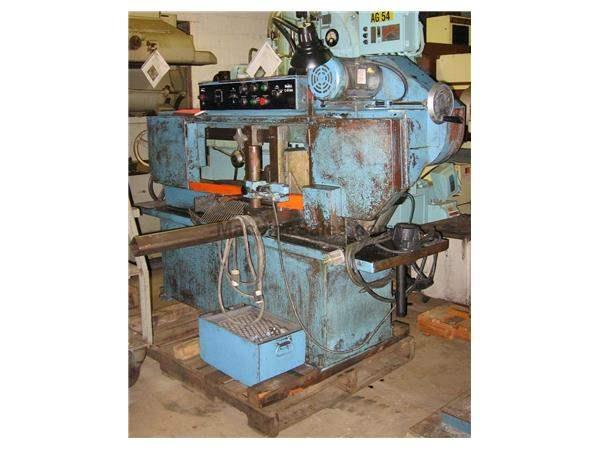 "Do-All C-916A, 9"" x 16""  Metal Cutting Band Saw, SN: 502-95279"
