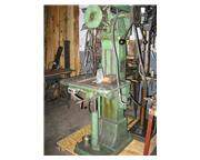 Burgmaster Six Spindle Automatic Turret Drill, Model A, SN: 141