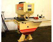 "18 Ton 30"" Throat Strippit 18/30 SINGLE STA. PUNCH PRESS"
