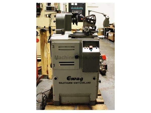 Ewag AG-RS2 TOOL & CUTTER GRINDER