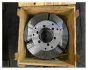 *NEW* PRATT BURNERD INTNL. QUICK CHANGE JAW CHUCK 24""