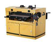 "25"" POWERMATIC® Dual Drum Sander"