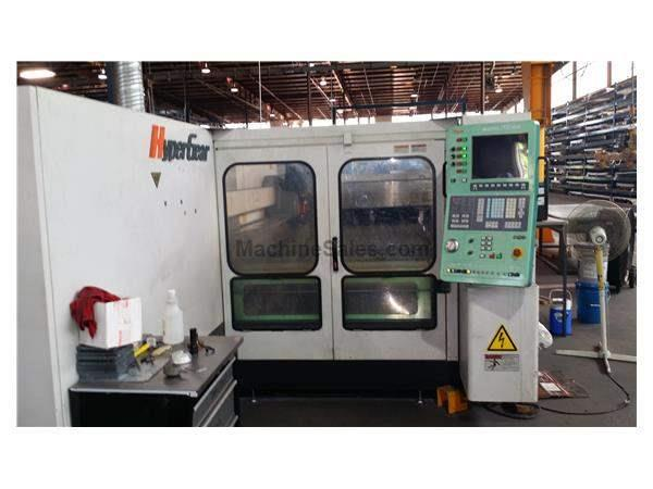 Mazak 4000 Watt Flying Optic CNC Laser