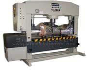 5' x 110 Ton COLE-TUVE® Hydraulic Press Brake