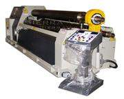 """8' x1/2"""" COLE-TUVE® Hydraulic Double Pinch Plate Bending Roll"""
