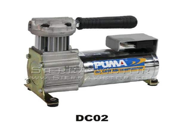 1/4 HP PUMA® Professional Oil Less Air Compressor