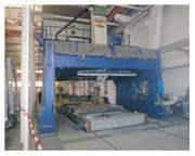 Fooke Endura Gantry Mill