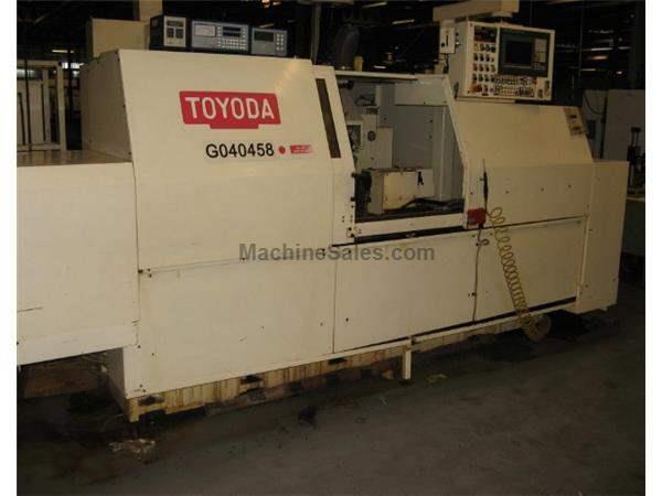 Toyoda GL6P-100 Cylindrical Grinder