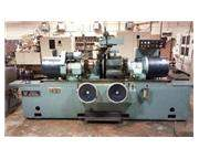 Winona Van Norman Model CG250 (CG10/60) Crankshaft Grinder