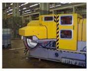 M&M HF450TT/2S Spinning Lathe