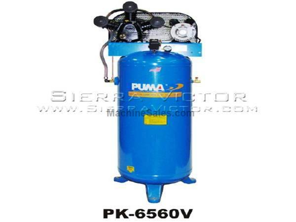 5 HP PUMA® Professional Belt Drive Air Compressor