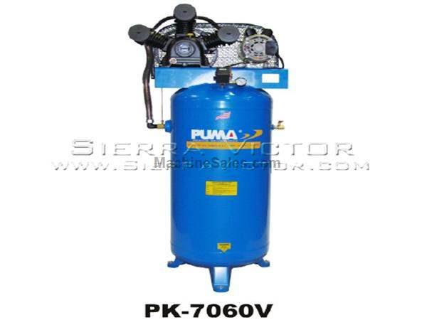 6.5 HP PUMA® Professional Belt Drive Air Compressor