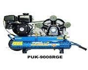 9 HP PUMA® Professional/Commercial Gas-Powered Air Compressors