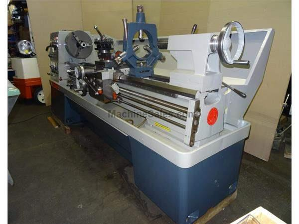 CLAUSING COLCHESTER 21 ENGINE LATHE
