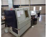 Used 2000 Citizen M12 CNC Screw Machine
