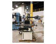 "RBI MODEL 305VS 2-AXIS CNC VERT BED MILL,TRAK A.G.E 2 CONTROL, 9"" x 42&quot"